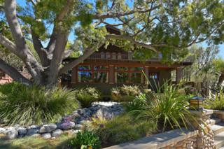 4337 Valle Vista, San Diego, CA 92103 (#170015546) :: Pickford Realty LTD, DBA Coldwell Banker Residential Brokerage