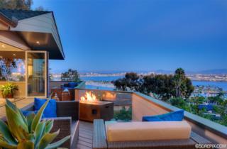 418 La Crescentia, San Diego, CA 92106 (#170015583) :: Pickford Realty LTD, DBA Coldwell Banker Residential Brokerage
