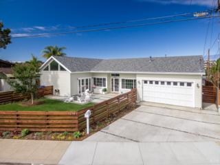 1216 Concord, San Diego, CA 92106 (#170015587) :: Pickford Realty LTD, DBA Coldwell Banker Residential Brokerage