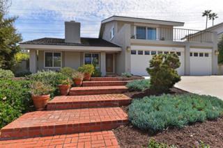 934 Santa Helena, Solana Beach, CA 92075 (#170015590) :: Pickford Realty LTD, DBA Coldwell Banker Residential Brokerage