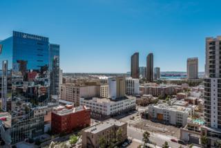 800 The Mark Lane #1701, San Diego, CA 92101 (#170015683) :: Pickford Realty LTD, DBA Coldwell Banker Residential Brokerage