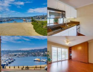 1021 Scott #130, San Diego, CA 92106 (#170015714) :: Pickford Realty LTD, DBA Coldwell Banker Residential Brokerage