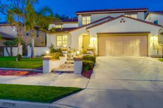 16129 Falcon Crest, San Diego, CA 92127 (#170015725) :: Pickford Realty LTD, DBA Coldwell Banker Residential Brokerage