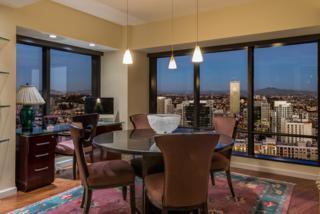 100 Harbor Drive #3206, San Diego, CA 92101 (#170015978) :: Neuman & Neuman Real Estate Inc.