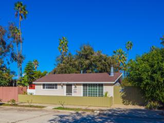 4670 Larkspur St, San Diego, CA 92107 (#170017288) :: Whissel Realty