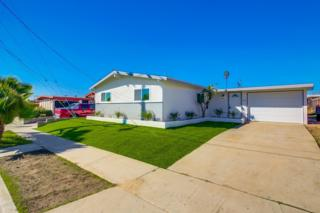 4584 Derrick Dr., San Diego, CA 92117 (#170017668) :: Whissel Realty