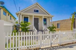 2951 Ivy Street, San Diego, CA 92104 (#170018015) :: Whissel Realty
