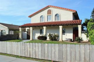 4812 Cape May Ave #2, San Diego, CA 92107 (#170018047) :: California Real Estate Direct