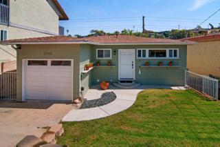 3542 Wawona Drive, San Diego, CA 92106 (#170018128) :: California Real Estate Direct