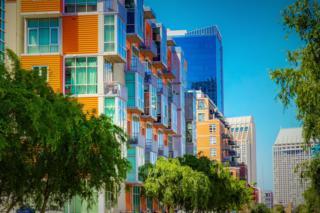 1025 Island #503, San Diego, CA 92101 (#170018937) :: Neuman & Neuman Real Estate Inc.