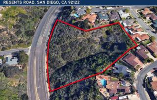 5807 Regents Rd. #000, San Diego, CA 92122 (#170019103) :: Whissel Realty