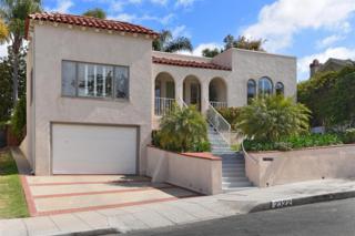 2322 Whitman, San Diego, CA 92103 (#170019446) :: Neuman & Neuman Real Estate Inc.