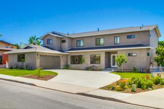 6028 Ridgemoor, San Diego, CA 92120 (#170019920) :: Whissel Realty
