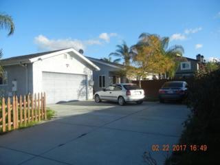 137 Renette Ave, El Cajon, CA 92020 (#170020114) :: Neuman & Neuman Real Estate Inc.