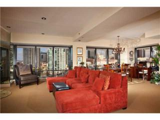 100 Harbor Dr. #1004, San Diego, CA 92101 (#170020168) :: California Real Estate Direct