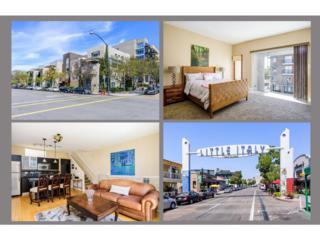 1601 Kettner Blvd. #22, San Diego, CA 92101 (#170020175) :: California Real Estate Direct