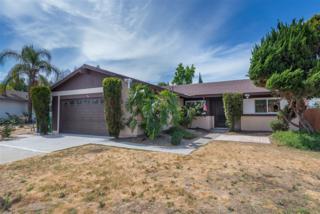 6505 Amberly, San Diego, CA 92120 (#170020200) :: Neuman & Neuman Real Estate Inc.