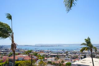 2414 Front Street #35, San Diego, CA 92101 (#170020202) :: California Real Estate Direct