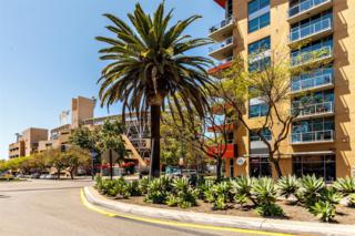206 Park Blvd #801, San Diego, CA 92101 (#170020379) :: California Real Estate Direct