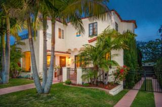 3412 Browning, San Diego, CA 92106 (#170020491) :: Neuman & Neuman Real Estate Inc.