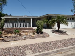 9422 Seltzer Ct, San Diego, CA 92123 (#170020512) :: Whissel Realty