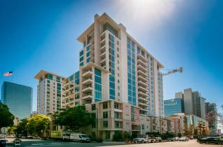 425 W Beech St #531, San Diego, CA 92101 (#170020543) :: Whissel Realty