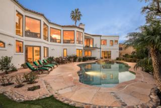 934 Muirlands Drive, La Jolla, CA 92037 (#170020620) :: Neuman & Neuman Real Estate Inc.