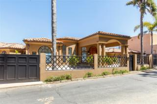 7411 Hillside, La Jolla, CA 92037 (#170020725) :: Neuman & Neuman Real Estate Inc.