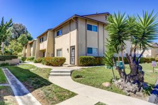 5800 Lake Murray Blvd #33, La Mesa, CA 91942 (#170020760) :: Whissel Realty