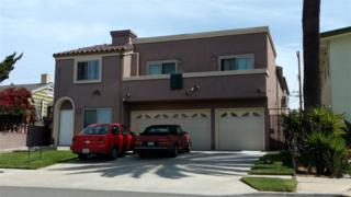 4485 Alabama St. #4, San Diego, CA 92116 (#170020820) :: Whissel Realty