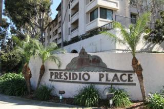 5745 Friars Rd #122, San Diego, CA 92110 (#170020934) :: Neuman & Neuman Real Estate Inc.