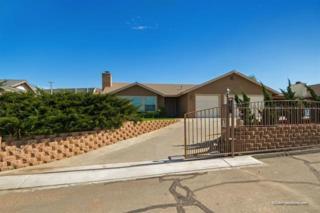9329 Rancho Del Corte, Lakeside, CA 92040 (#170020942) :: Whissel Realty