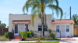 3804 Wilson Ave, San Diego, CA 92104 (#170021031) :: Whissel Realty
