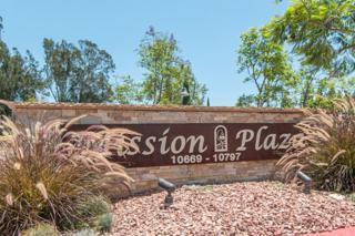 10699 San Diego Mission #310, San Diego, CA 92108 (#170021098) :: Whissel Realty