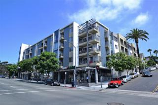 1643 6th Ave #407, San Diego, CA 92101 (#170024982) :: California Real Estate Direct