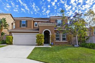 681 Weatherstone, San Marcos, CA 92078 (#170027584) :: Pacific Sotheby's International Realty