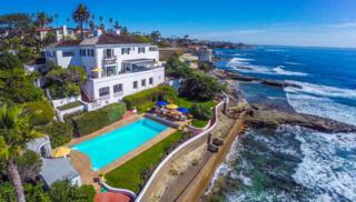 6210 Camino De La Costa, La Jolla, CA 92037 (#150009744) :: Pickford Realty LTD, DBA Coldwell Banker Residential Brokerage