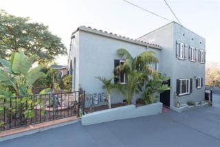1052-1054 Lincoln Avenue, San Diego, CA 92103 (#170017814) :: Whissel Realty