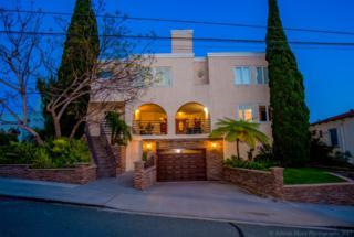 1107 W Quince, San Diego, CA 92103 (#170019636) :: Neuman & Neuman Real Estate Inc.