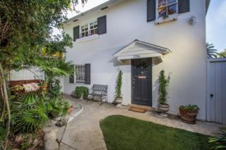 7354 Eads Ave, La Jolla, CA 92037 (#170020568) :: Neuman & Neuman Real Estate Inc.