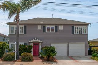 1671 Willow Street, San Diego, CA 92106 (#170020728) :: Neuman & Neuman Real Estate Inc.