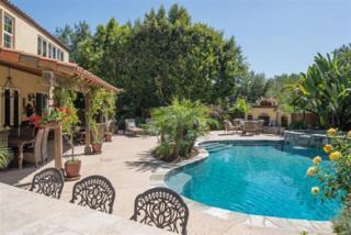 427 El Sueno, Solana Beach, CA 92075 (#170015028) :: Pickford Realty LTD, DBA Coldwell Banker Residential Brokerage