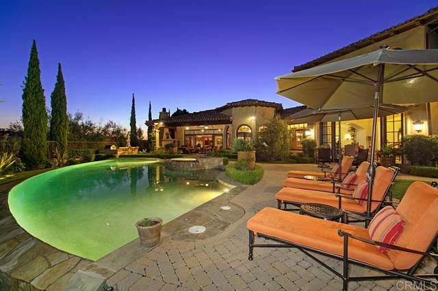 4915 Rancho Verde Trail, San Diego, CA 92130 (#190055572) :: Neuman & Neuman Real Estate Inc.