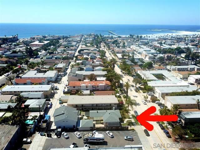 4821 Narragansett Ave, San Diego, CA 92107 (#200016101) :: Keller Williams - Triolo Realty Group