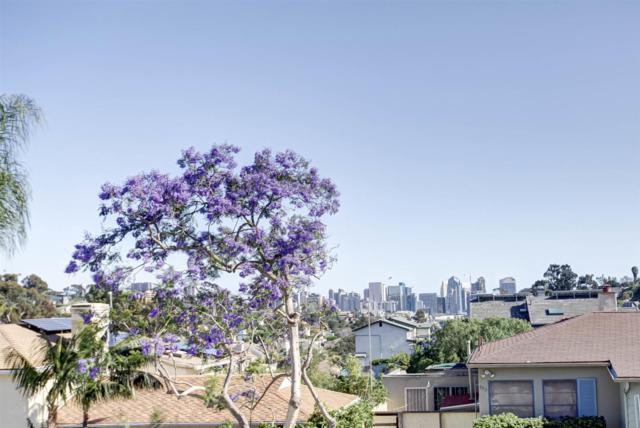 750 W Upas St, San Diego, CA 92103 (#180025116) :: Keller Williams - Triolo Realty Group