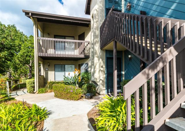 6341 Rancho Mission Road #4, San Diego, CA 92108 (#180068294) :: Neuman & Neuman Real Estate Inc.