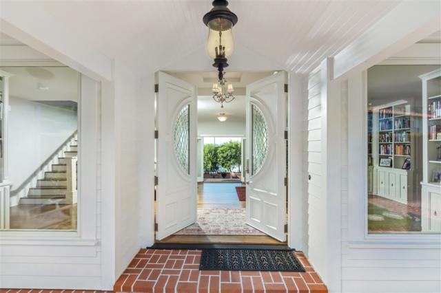 3 E Roseland, La Jolla, CA 92037 (#190013083) :: Coldwell Banker Residential Brokerage