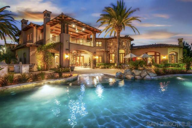 5130 Rancho Del Mar Trl, San Diego, CA 92130 (#190021361) :: Whissel Realty