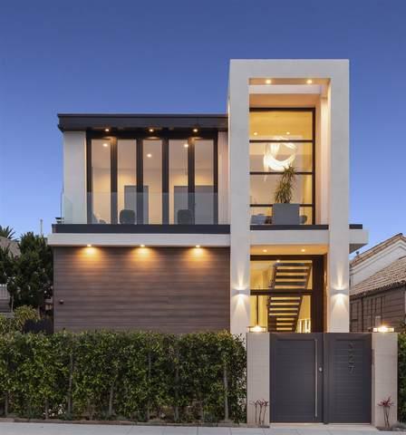 327 Nautilus Street, La Jolla, CA 92037 (#200032868) :: Tony J. Molina Real Estate
