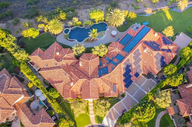 13921 Rancho Dorado Bend, San Diego, CA 92130 (#200033669) :: Cay, Carly & Patrick | Keller Williams
